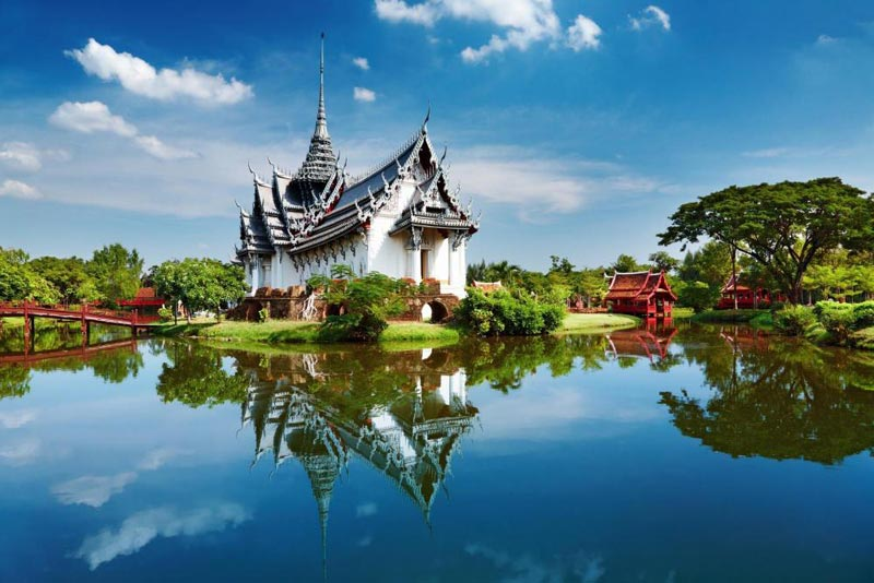 Thailand Fixed Departure Tour