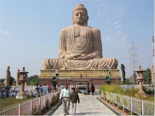 Kashi Gaya Prayag Tour