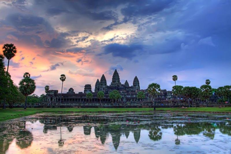 Siem Reap Angkor Experience Tour
