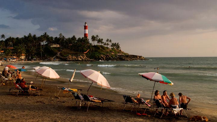Outstanding Kerala Holiday Tour Packages 7 Nights 8Days