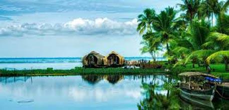 Kerala Holidays Package – Cochin, Munnar, Thekkady, Kumarakam, Varkala, Kovalam