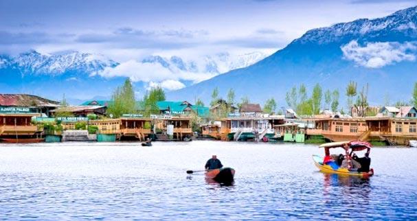 Kashmir Special Tour