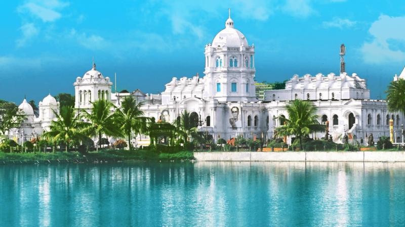 Tripura Tour 5 Days