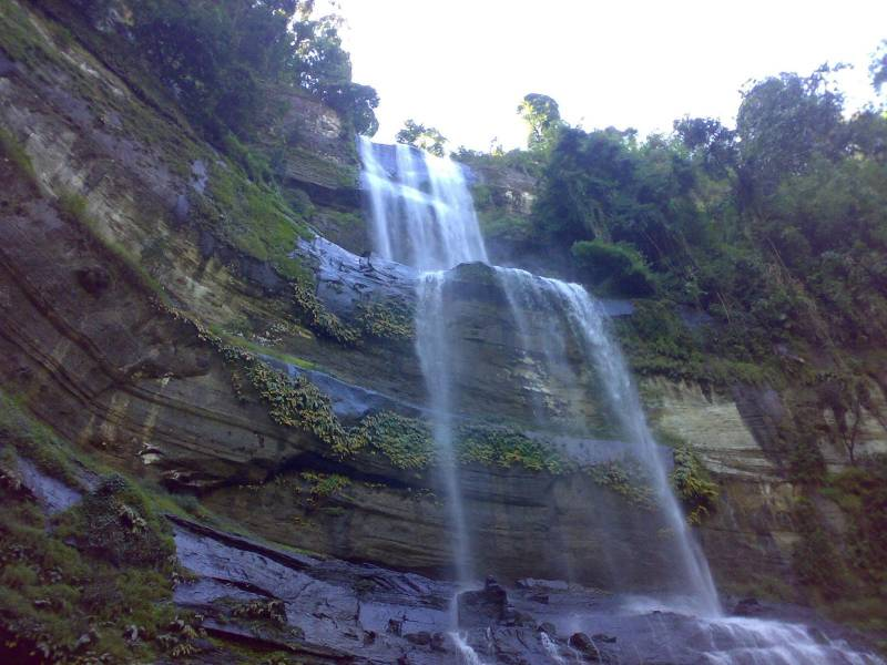 Tripura, Assam, Mizoram & Meghalaya Tour