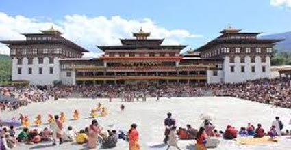 12 Days Bhutan Travel Packages