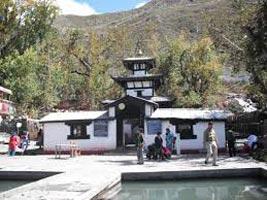 Muktinath Tour From Pokhara