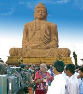 Buddhist Tour Package Lumbini Kathmandu Varanasi