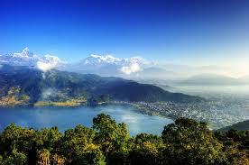 Pokhra - Kathmandu - Manokamna Tour