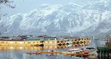 Winter Jammu & Kashmir Tour Package