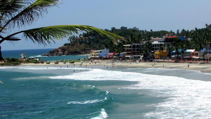 Kerala Beach & Monuments Tour Package) Tour