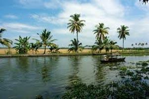 Kerala Taste Of Kerala Tour Package
