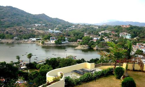 Mount Abu Day Tour