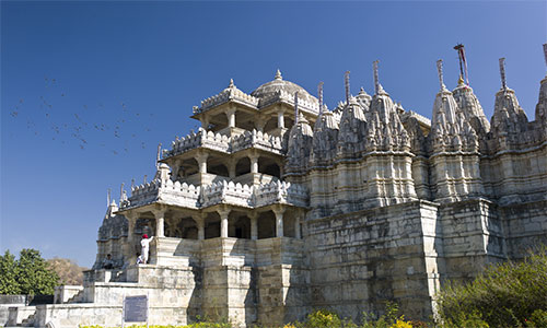 Ranakpur Day Tour