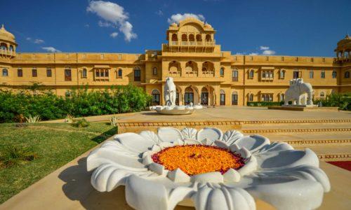 Rajasthan 12 Days Tour