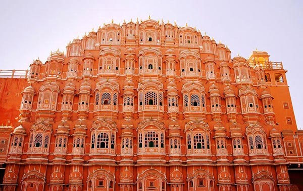 Rajasthan 8 Days Tour