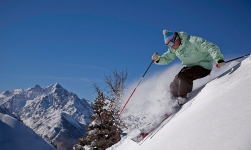 3 Days Skiing Packages