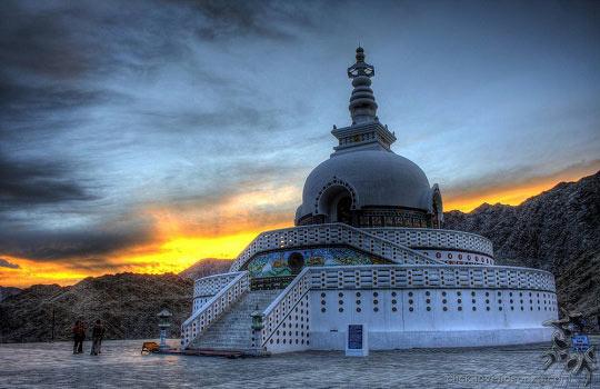 Mystic Ladakh Tour Package