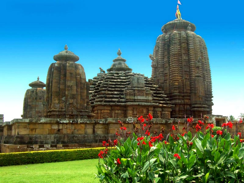 Glorious Odisha Tour