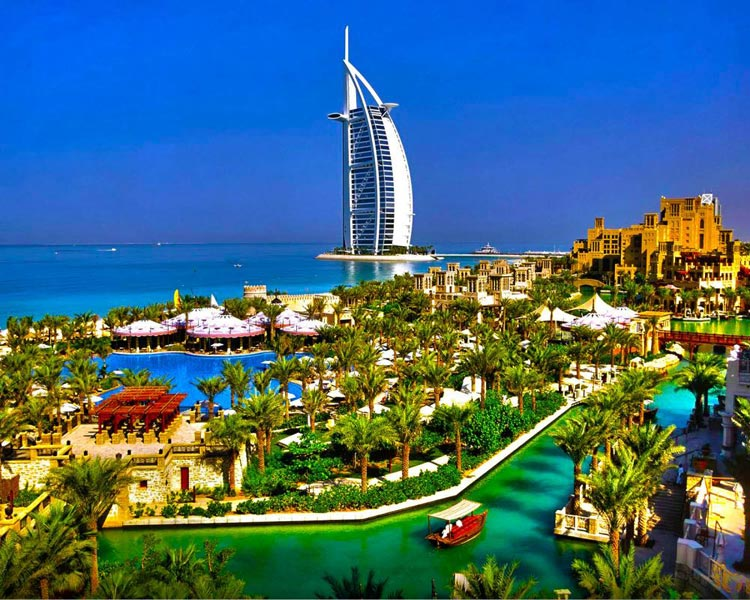 Dubai Dreams Package