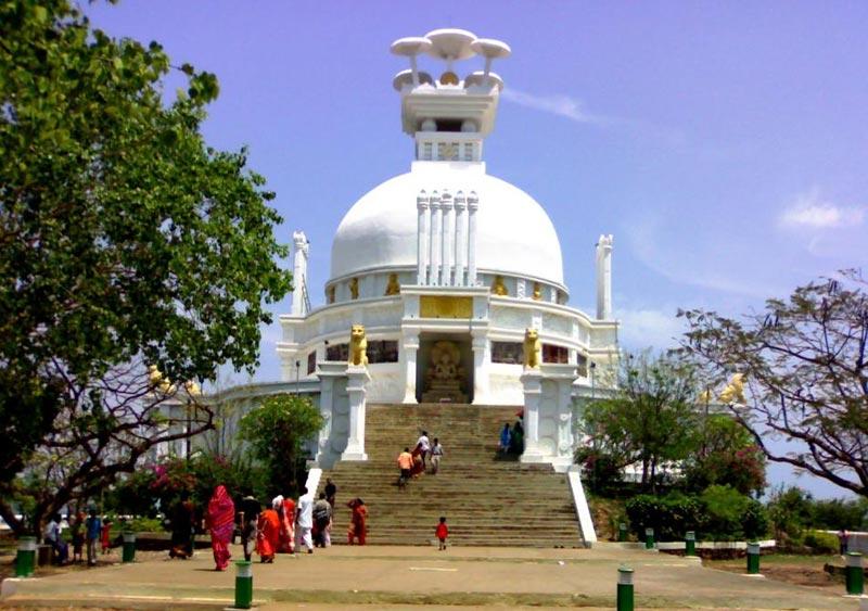 Amazing Odisha Tour