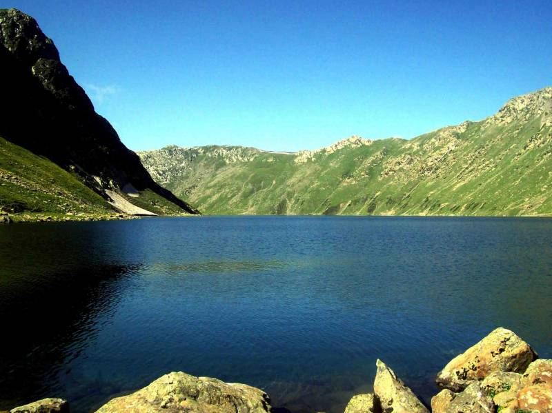 Dachigam-Marsar-Trek High Altitude Precautions Tour