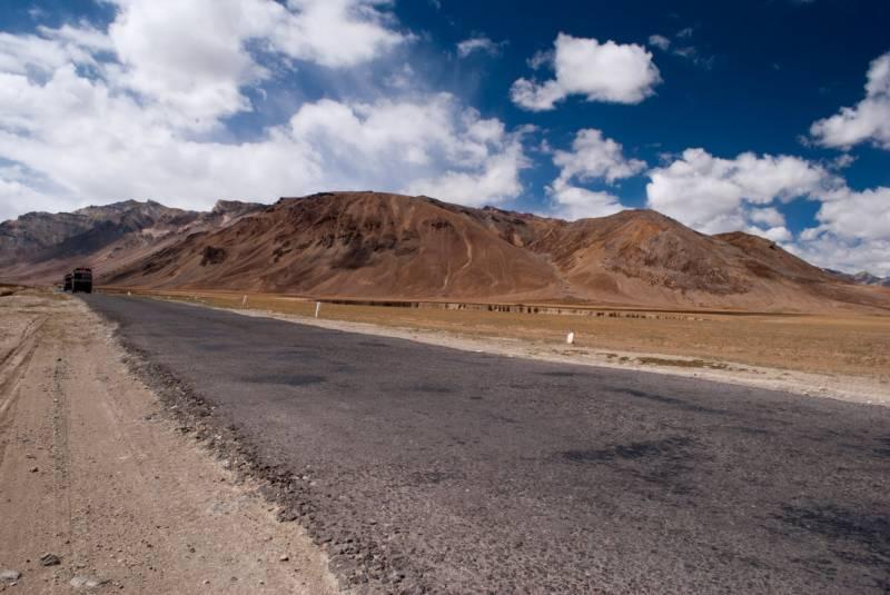 Srinagar-Leh-Nubra-Tour
