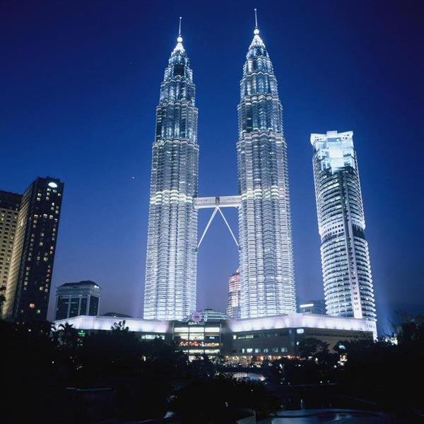Malaysia Honey Moon Package