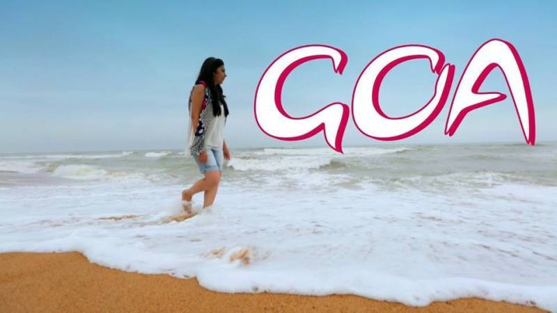 Goa Package Rs.4,999/- Every Week Departure