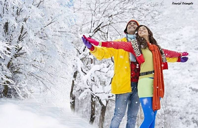 Shimla Manali Rs.9,999/- Travel Agents Welcome Tac Apply Every Fri Departure