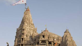 Somnath Dwarka Nageshwar Shiv Darshan Rs.5,999/-