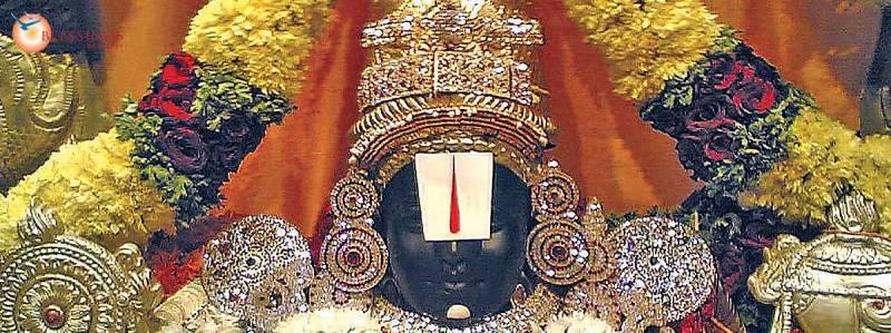 Tirupati Tirumala Dalaji Darshan Every Week Rs.1,999