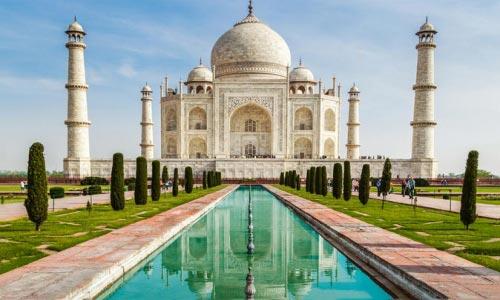 Agra - Nanital Student Tour