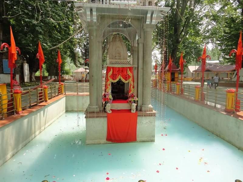 Sarhad Kashmir Tour