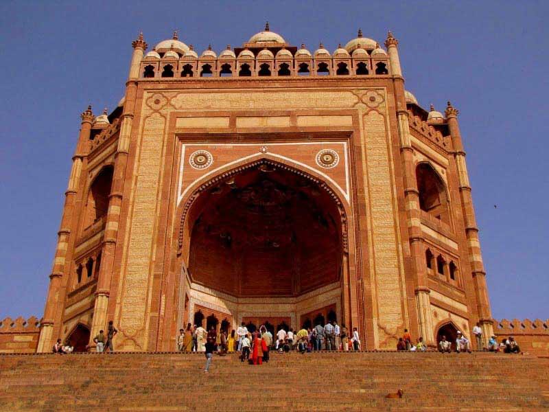 Delhi - Agra – Haridwar Tour