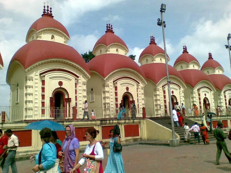 Konark - Puri - Darjeeling A Tour