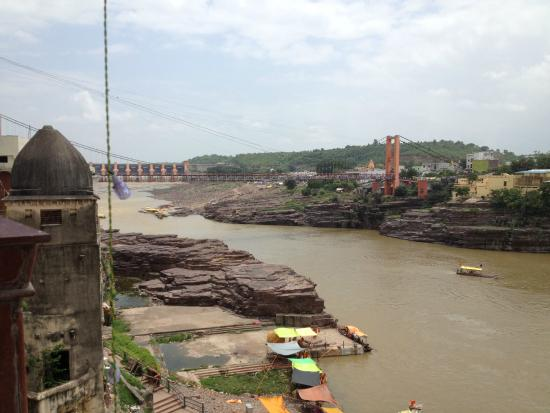 Indore- Bhopal- Panchmadhi Tour