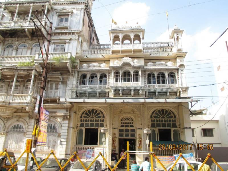 Indore- Ujjain-mandu Tour