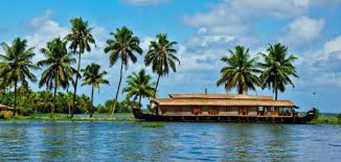 Kerala Package Ex Cochin 05 Night & 06 Days