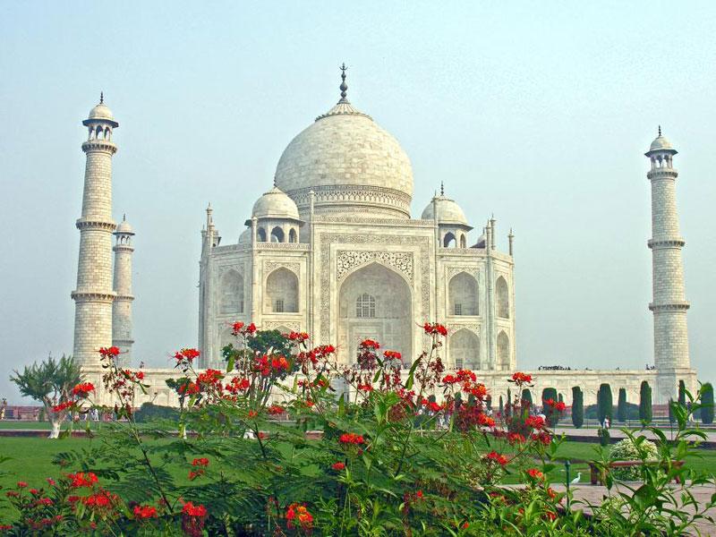 Delhi To Agra Same Day Tour Package