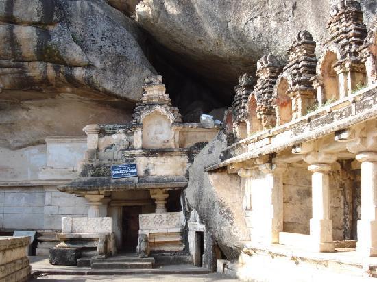 North Karnataka Tour