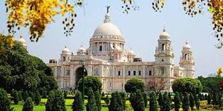 Kolkata With Marvelous Shantiniketan Tour