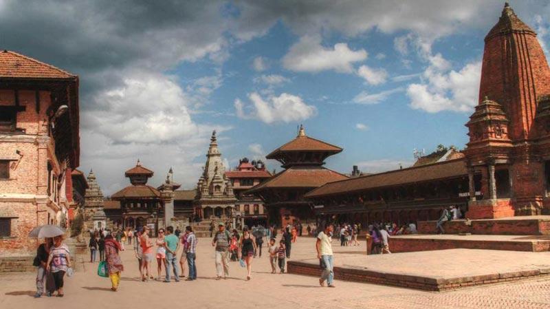 Pilgrimage Nepal Tour