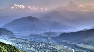 Nepal Tour Packege