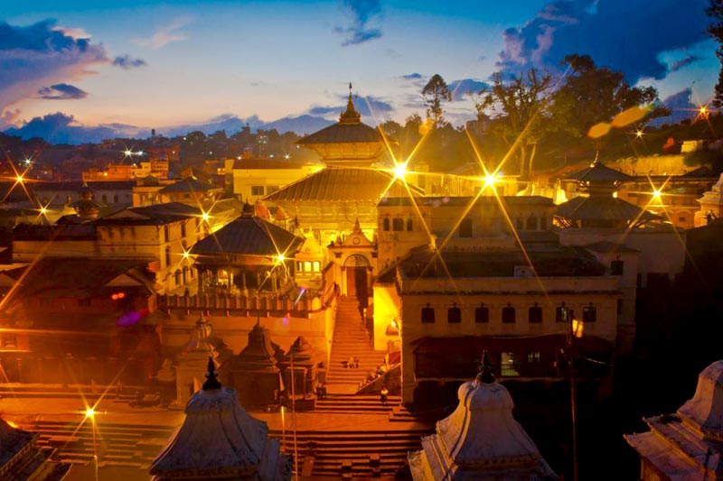 Best Tour Packege For Nepal
