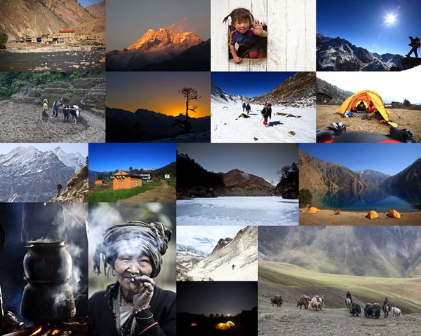 Tour Package For Nepal