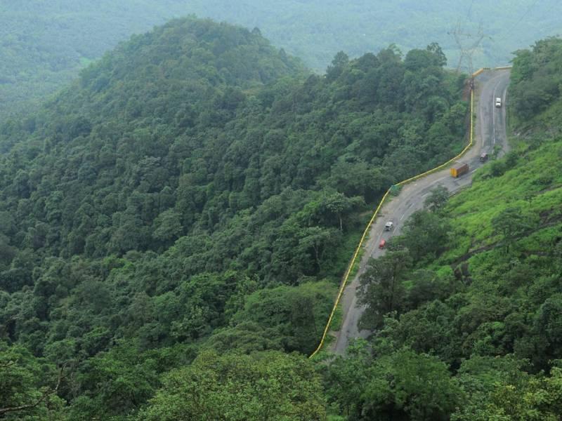 Kerala – Wanayad Tour