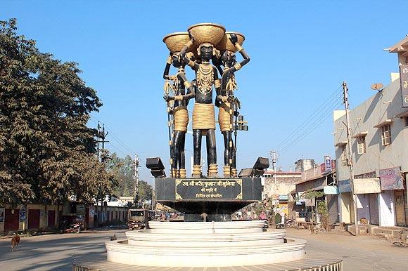 Jagdalpur Triangle Tour