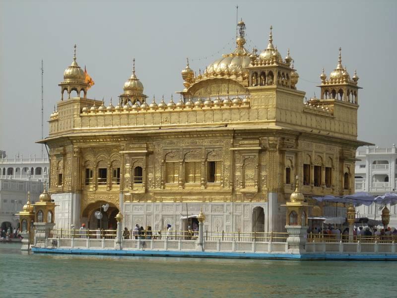 Amritsar - Kurukshetra Tour
