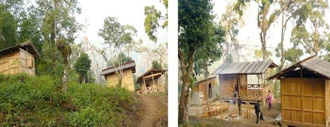 Bhutan Gomphu - Manas - Norbugang Eco Trail