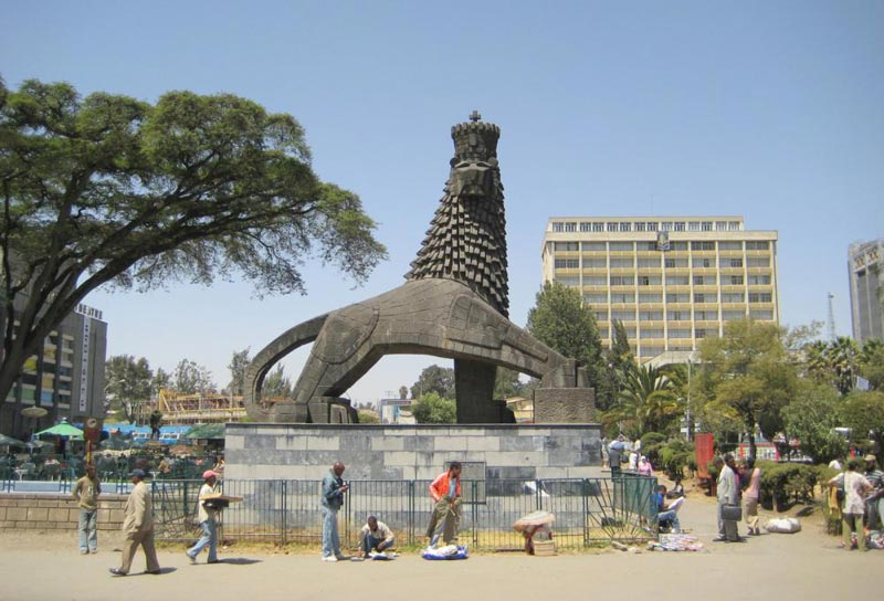 Discover - The Wonders Of Ethiopia Tour